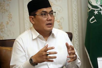 PBNU: Sukmawati Harusnya Paham, Nabi Muhammad Adalah Inspirator Bung Karno Memerdekakan Indonesia
