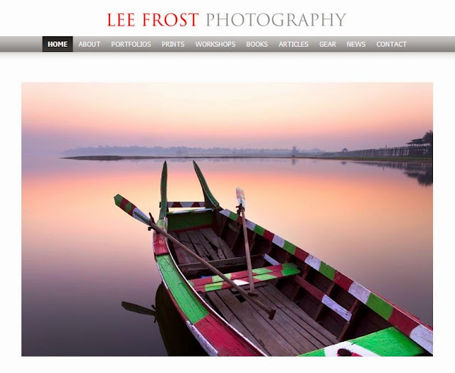Lee Frost Photography