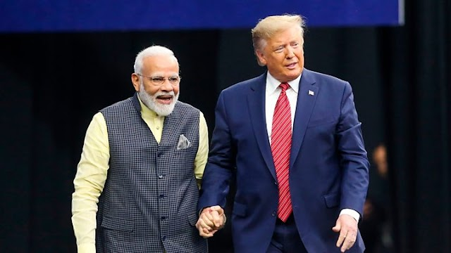 Donald Trump India Visit 2020: Ahmedabad Weather Forecast - Dry and Comfortable Weather To Prevail