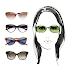 3 Cara Menentukan Bentuk Wajah Untuk Kacamata