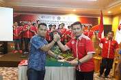 Kejuaraan Sepakbola U-10, U-12 dan U-14 Piala Ketum BLiSPI Sulut Mulai 20 November