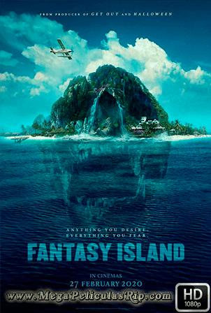 La Isla De La Fantasia [1080p] [Latino-Ingles] [MEGA]