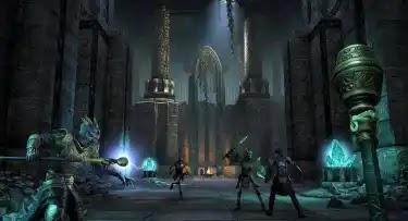 How to Craft Gear in Elder Scrolls Online