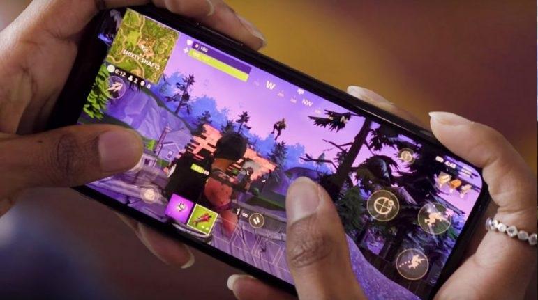 Fortnite en Android toda la información sobre su lanzamiento