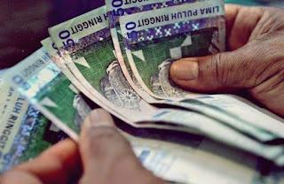চায়নার করবোনা ভাইরাসের  প্রভাবে মালয়েশিয়ার অর্থনৈতিক মন্দা। কমে যাচ্ছে রিঙ্গিতের মান