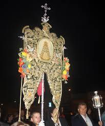 Horario e Itinerario Rosario público de la Hermandad del Rocío del Cerro del Águila este Viernes en Sevilla