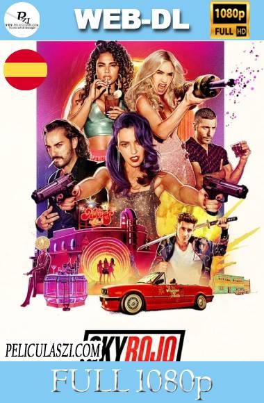 Sky Rojo (2021) Full HD NF WEB-DL 1080p Castellano VIP
