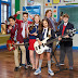 Nickelodeon estreia nova série 'School of Rock' nesta quinta