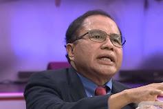 Diancam oleh Jubir Presiden Tangannya akan Dipatahkan, Rizal Ramli: Pantas Tidak Kelakuan Jubir Dongo Itu?