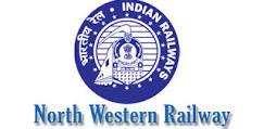 North Western Railway Recruitment Apply Online Last Date: 8 Dec 2019