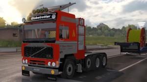 Volvo F10 F12