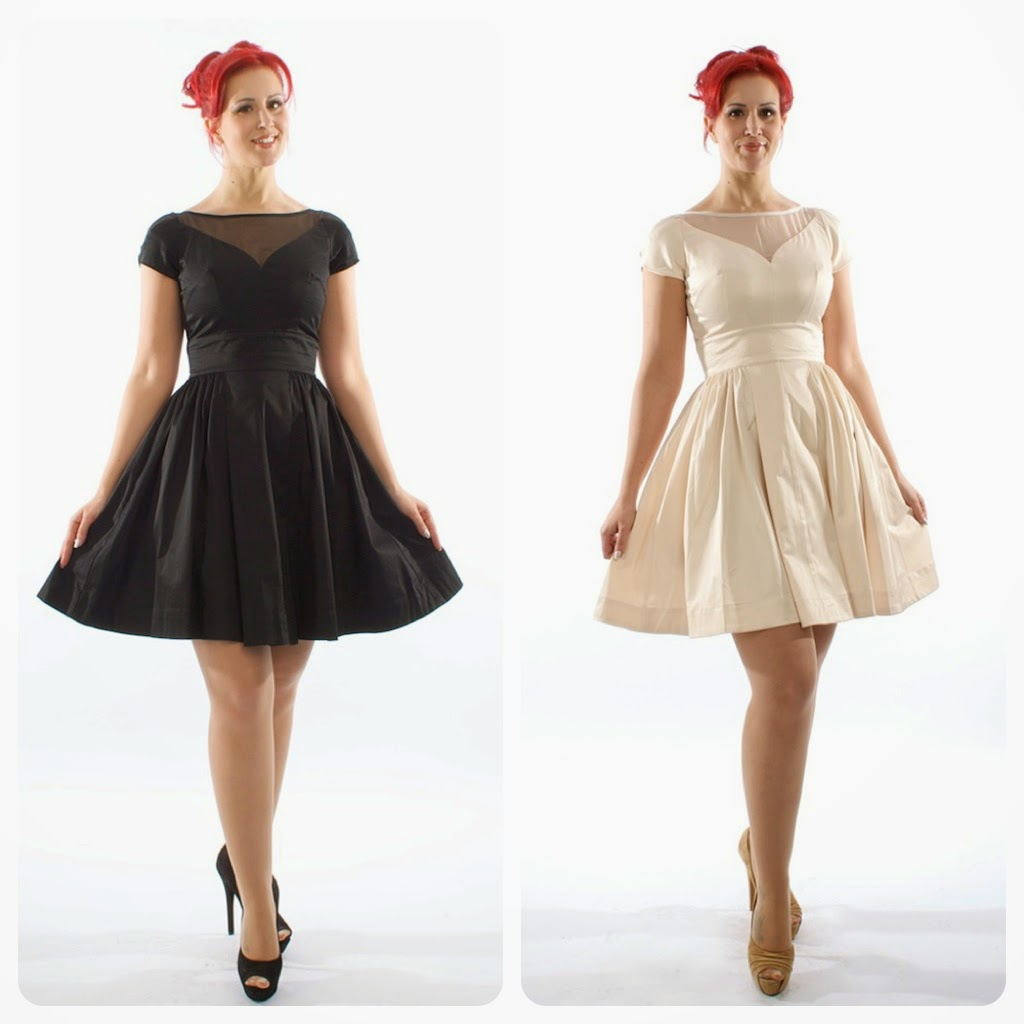 Christmas Dinner Dresses.Friday I M In Love Christmas Party Dress Edition