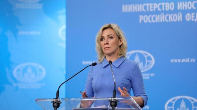 Rusia insiste en evitar injerencias en asuntos internos de China
