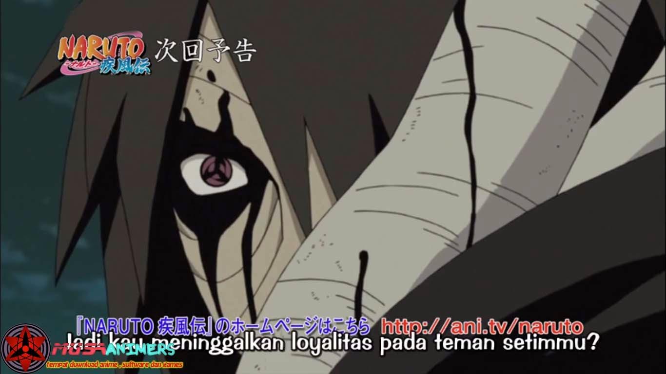 Download video naruto shippuden movie 4 subtitle indonesia 3gp.