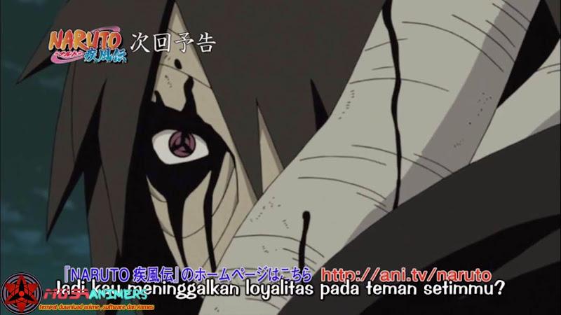 Download naruto shippuden 346 subtitle indonesia | download games.