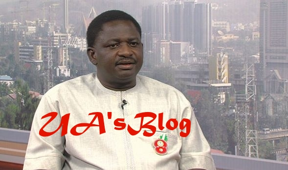 'Not addressing Nigerians on coronavirus is a matter of style' — Femi Adesina defends Buhari