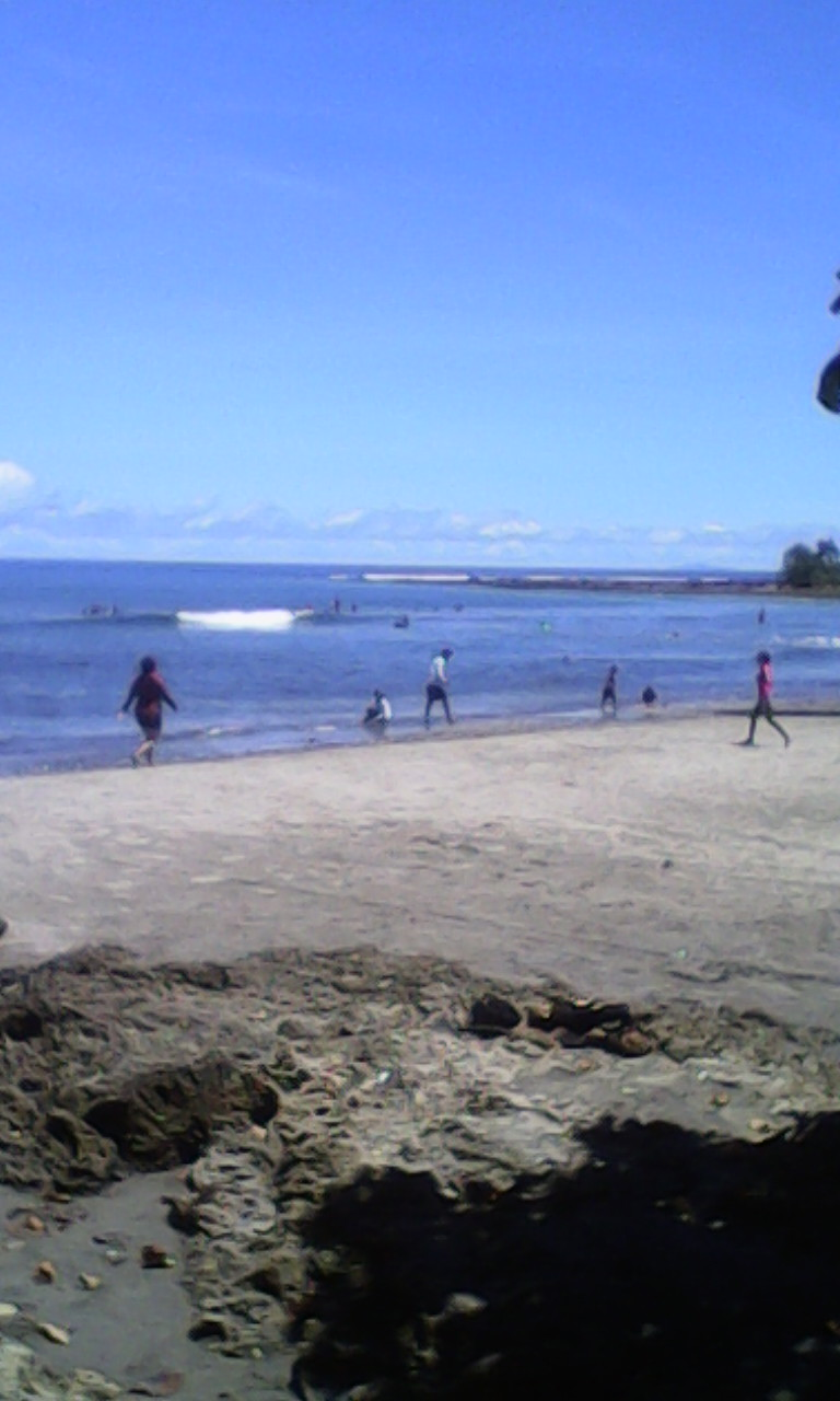 Deehoi's Diary: The Travel Shore: Real, Quezon (Mapalad