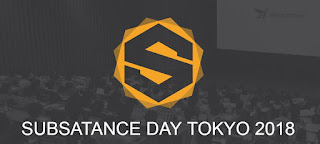 Substance Day Tokyo 2018