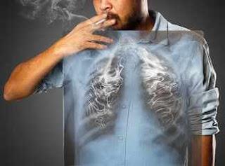akciğer kanseri sigara