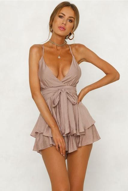 romper-dress