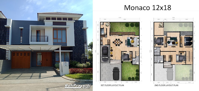 layout 12x18 east terrace