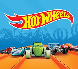 Hot Wheels: accesorios para imprimir en 3D
