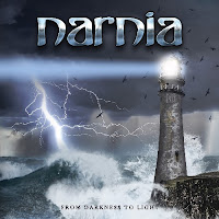 "Το βίντεο των Narnia για το ""A Crack in the Sky"" από το album ""From Darkness to Light"""