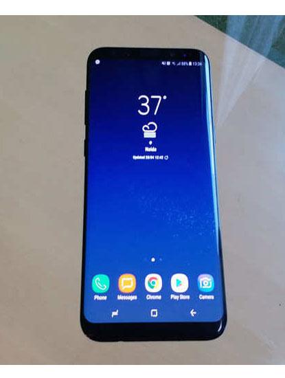 Spek dan Harga Samsung S8 Terbaru
