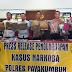 Satresnarkoba Polres Payakumbuh Ringkus  14 Orang Sindikat Narkoba