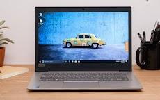 Lenovo Ideapad 120S, Laptop 3 Jutaan Paling Cocok Untuk Pelajar