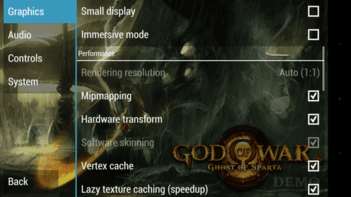 how to fix ppsspp sound lag android