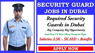 Requirement Security Guards Jobs Vacancy Global HR Consultancy Location Abu Dhabi