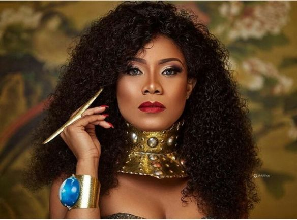 Ghanaian actress, Zynnell Zuh: If no one touches me; I can act nude