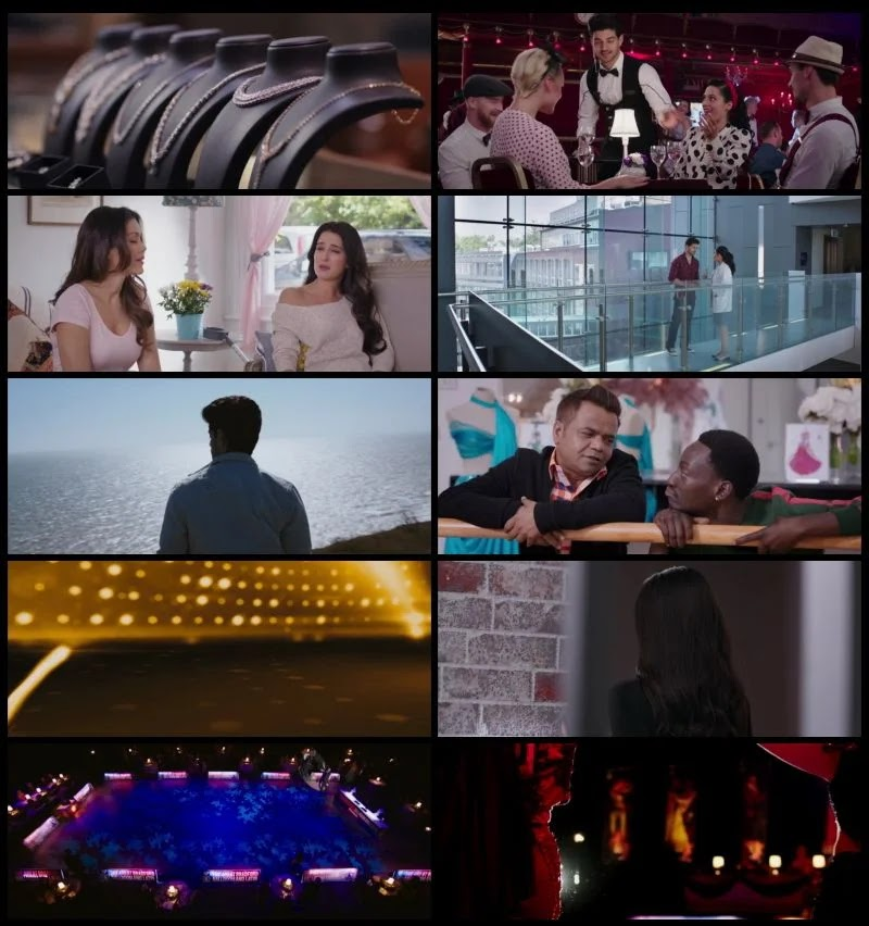 Time to Dance 2021 Hindi 720p Movie Download