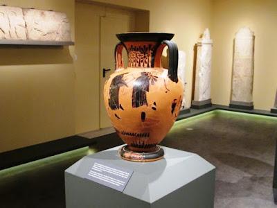 Δωρεάν ξεναγήσεις στο Διαχρονικό Μουσείο Λάρισας