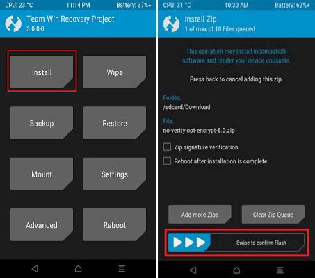 Cara Root Samsung Galaxy J5 Prime SM-G570Y dan Install TWRP Galaxy J5 Prime SM-G570Y