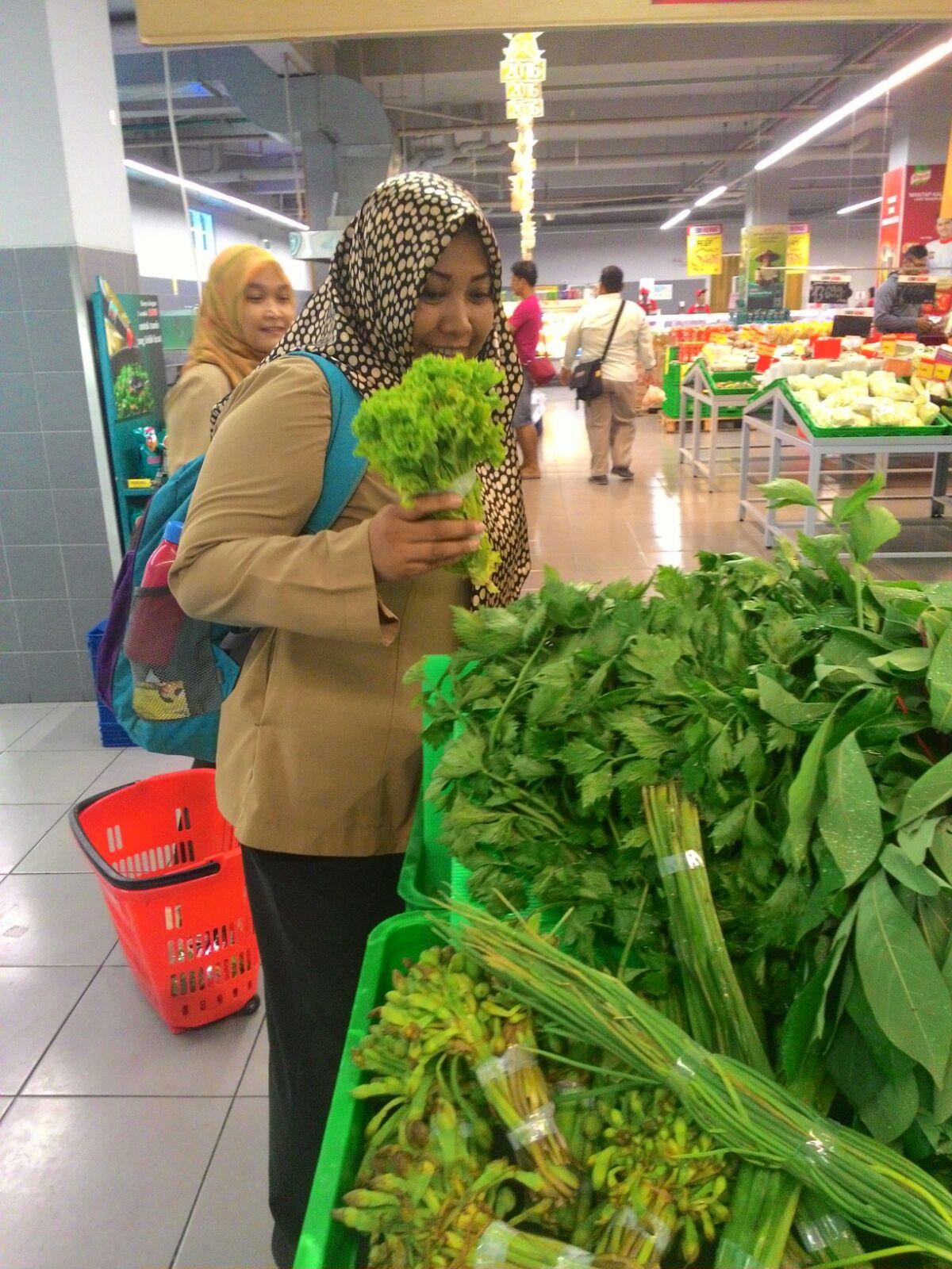 Food Combining Untuk Diet Sehat