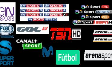 IPTV Playlist | IPTV M3U BeIN Sport live 18-11-2019