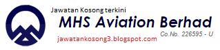 Jawatan kosong MHS Aviation