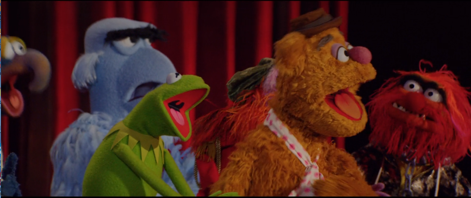 Muppet Stuff: The Muppets Appear on Seth Rogen's Hilarity ...