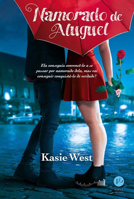 Namorado de aluguel Kasie West