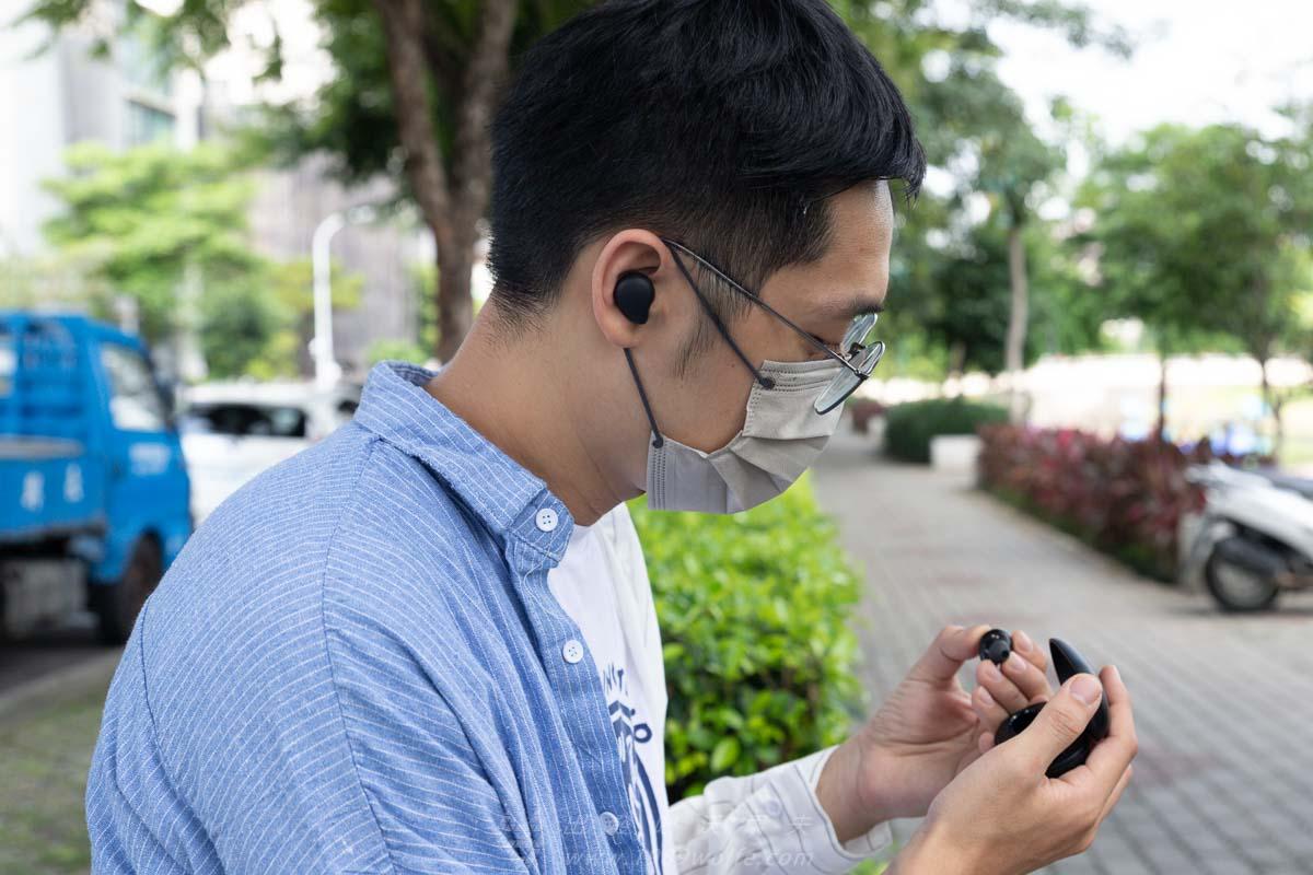 OMIX Y9 真無線藍芽耳機