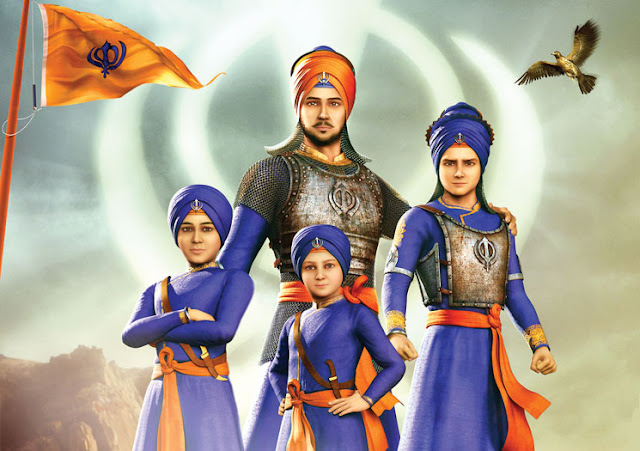 Chaar Sahibzaade 2 Download