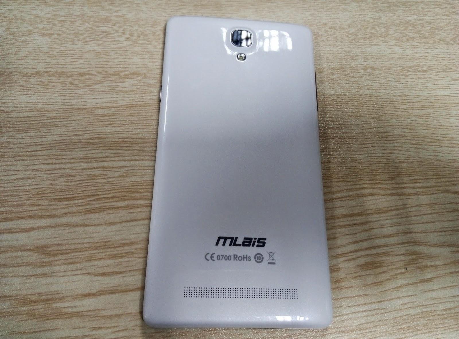 Mlais M52