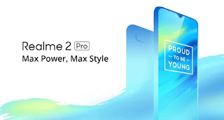 Realme 2 Pro: What's in the Box?