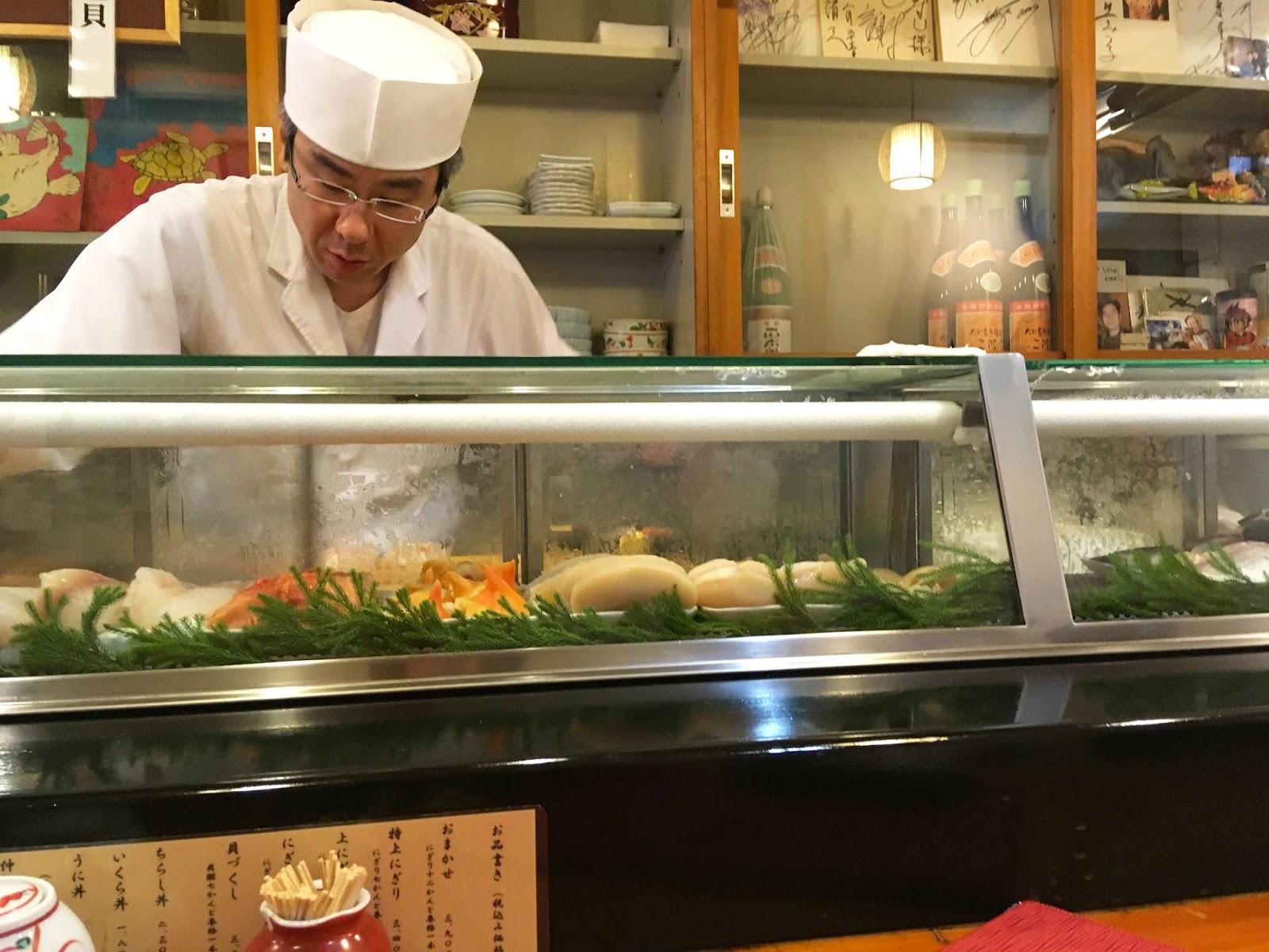 voyage travel au blog japon à Tokyo Shibuya sushi Tsukiji pleins de belle photographies temples et sanctuaires