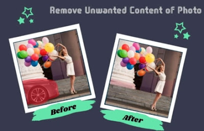 Remove Unwanted Content Of Photo Editor APK For Android