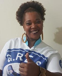 Viviane Raphael diretora de Carnaval_Independentes_de_Olaria