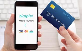 Zimpler cards