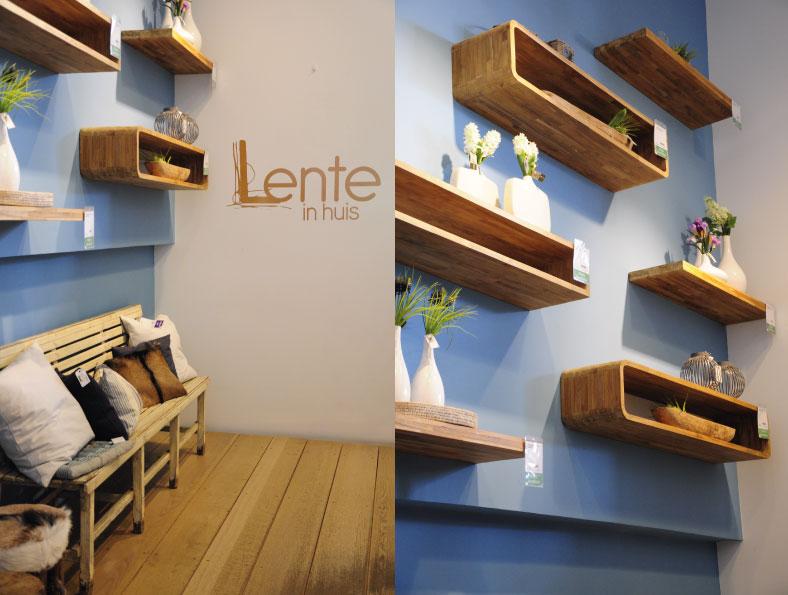 Inspiration at het kabinet in bunnik binti home blog for Interieur kabinet
